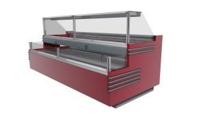 Холодильное оборудованиеPastorkalt