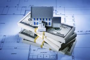 Построение ипотечного модуля