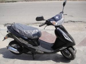 купить скутер в Новосибирске