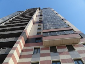 Жилищно-строительный кооператив № 382