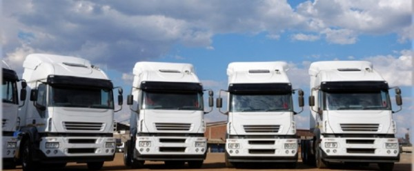 Развитие транспортного бизнеса