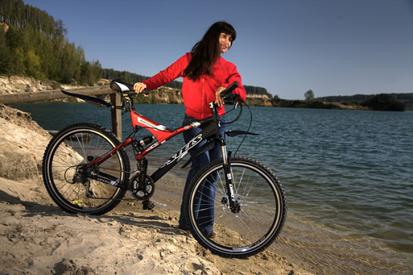 Недорогие велосипеды Stels