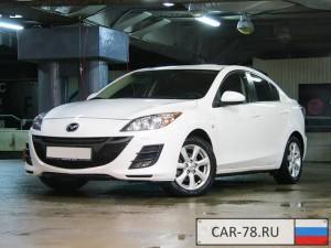 SPB Mazda .