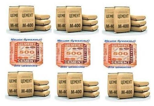 Продажа цемента м-500