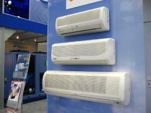 климатическая техника в ассортименте, продажа и монтаж кондиционеров