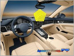 Автомобильные ароматизаторы с индивидуальным дизайном