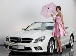 Женщина и автомобиль. Правила выбора