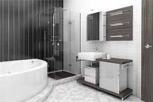 Подбор умывальника и смесителя в ванную