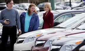 Покупка подержанного автомобиля: лучший способ