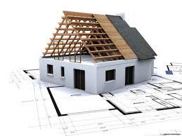 Строительство дома. С чего стоит начать?