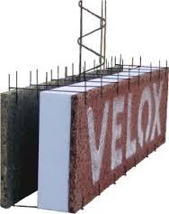 Преимущества технологии Велокс