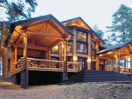 Строительство  деревянных срубов