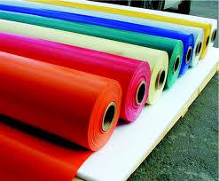 Применение современных материалов — поливинилхлорид