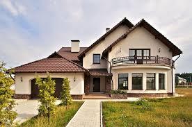 Дома от компании «СТАЛКЕР»