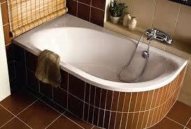 Выбор ванн акриловых