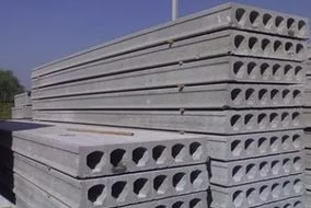строительные плиты
