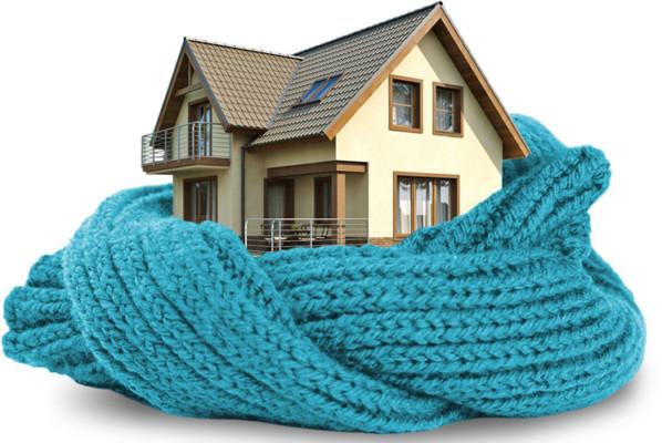 Тепло Вашего дома - это важно